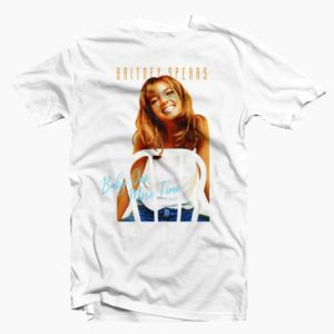 Britney Spears T Shirt