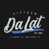 Da Lat Vietnam Travel Retro T Shirt
