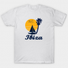 Ibiza Spain Spain Beach Party T Shirt