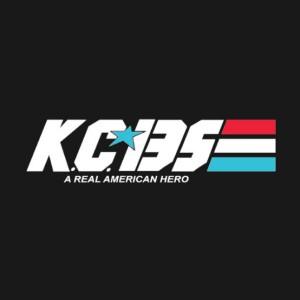 KC-135 - A Real American Hero Hoodie