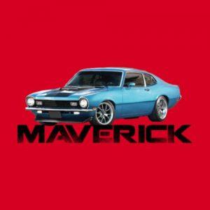Maverick Crewneck Sweatshirt