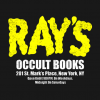 Ray's Occult Books T Shirt