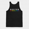 Strikers Pride 2019 Tank top