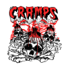 The Cramps T Shirt