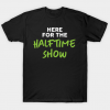 Marching Band Halftime Show T Shirt