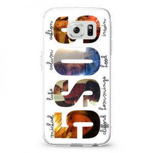5 second to summer Design Cases iPhone, iPod, Samsung Galaxy