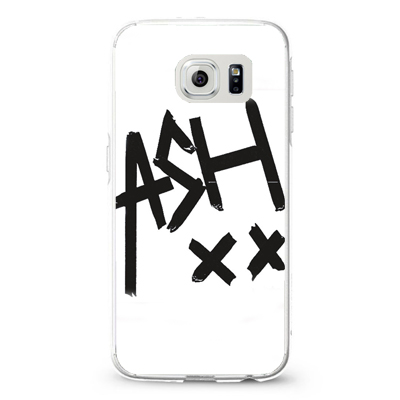 5SOS Ashton Irwin Signature Design Cases iPhone, iPod, Samsung Galaxy