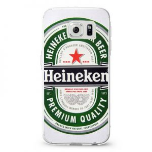 Heineken Beer Design Cases iPhone, iPod, Samsung Galaxy