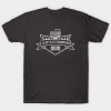 Search for a Champion T Shirt