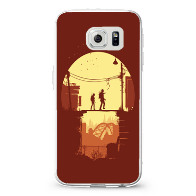 The Last of Us Best Design Cases iPhone, iPod, Samsung Galaxy