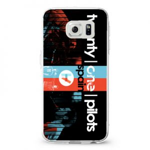 Twenty one pilots Design Cases iPhone, iPod, Samsung Galaxy