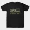 USS Champion T Shirt