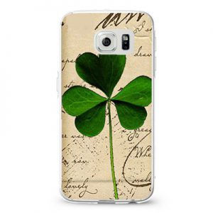 Vintage Shamrock Design Cases iPhone, iPod, Samsung Galaxy