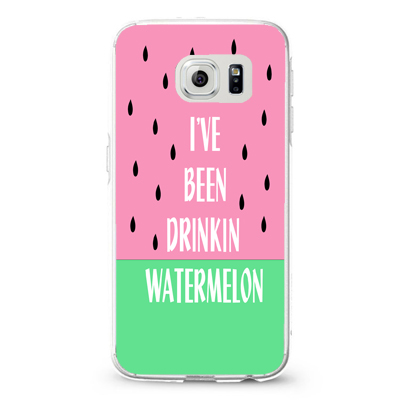 Watermelon Design Cases iPhone, iPod, Samsung Galaxy