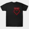 vacancy in the heart T Shirt