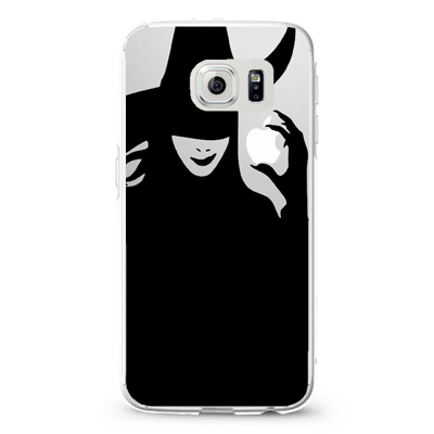 Wicked apple Design Cases iPhone, iPod, Samsung Galaxy