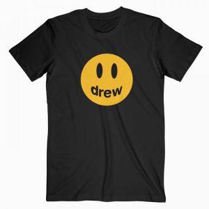 Drew Justin Bieber T Shirt