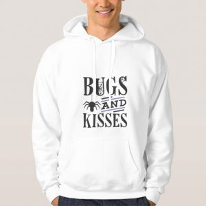 Bugs-And-Kisses-Hoodie-Unisex-Adult-Size-S-3XL