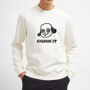 Chubbin'-It-Sweatshirt-Unisex-Adult-Size-S-3XL
