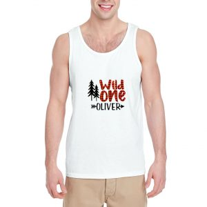 Wild-One-Oliver-Tank-Top-For-Women-And-Men-Size-S-3XL