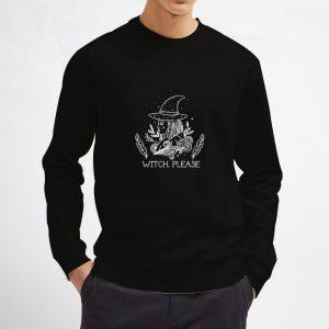 Witch-Please-Sweatshirt-Unisex-Adult-Size-S-3XL