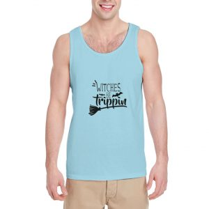 Witches-Be-Trippin-Tank-Top-For-Women-And-Men-Size-S-3XL