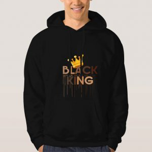 Black-King-Hoodie-Unisex-Adult-Size-S-3XL
