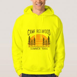 Camp-Redwood-Summer-1984-Hoodie-Unisex-Adult-Size-S-3XL