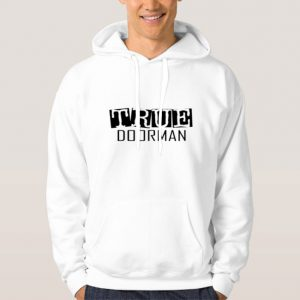 True-Doorman-Hoodie-White
